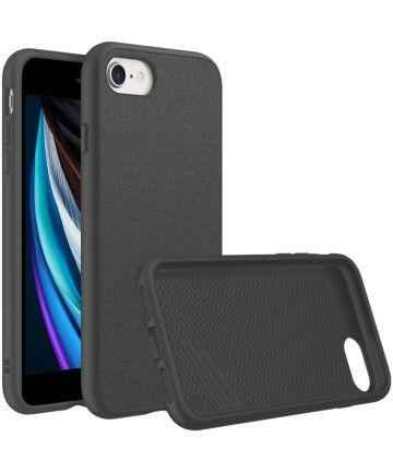 RhinoShield SolidSuit iPhone SE 2020 Hoesje Classic Grafiet Hoesjes