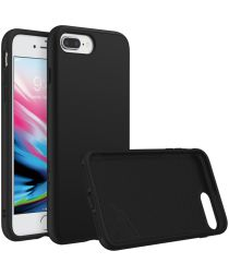 RhinoShield SolidSuit Classic iPhone 7 Plus / 8 Plus Hoesje Zwart