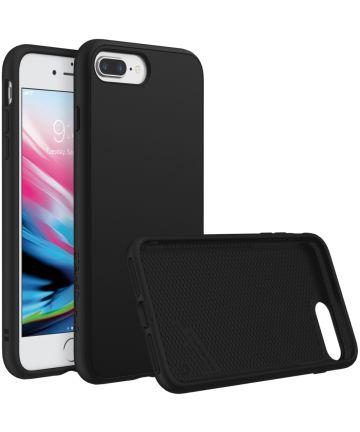 RhinoShield SolidSuit Classic iPhone 7 Plus / 8 Plus Hoesje Zwart Hoesjes