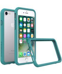 RhinoShield CrashGuard iPhone 7 / 8 Bumper Hoesje Blauw