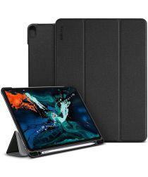 Ringke Smart Case Apple iPad Pro 12.9 (2018) Flip Hoes Zwart
