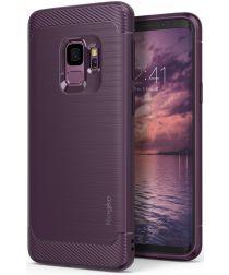 Ringke Onyx Samsung Galaxy S9 Hoesje Paars