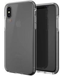 Gear4 D3O Crystal Palace Apple iPhone XS / X Hoesje Transparant