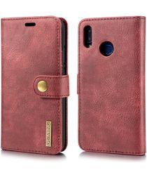 Huawei P20 Lite Leren Hoesjes