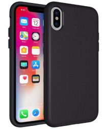 Eiger North Case Hybride Back Cover Apple iPhone XS
