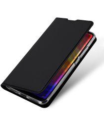 Dux Ducis Skin Pro Series Xiaomi Redmi Note 7 Flip Hoesje Zwart