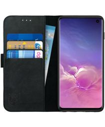 Samsung Galaxy S10 Book Cases & Flip Cases