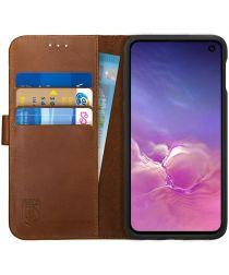 Samsung Galaxy S10E Book Cases & Flip Cases