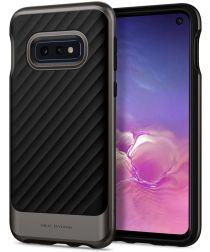 Spigen Neo Hybrid Hoesje Samsung Galaxy S10E Gunmetal