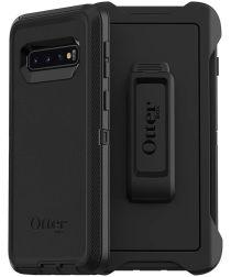 Otterbox Defender Case Samsung Galaxy S10 Zwart