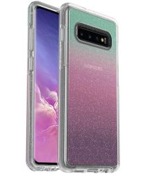OtterBox Symmetry Hoesje Samsung Galaxy S10 Plus Gradient Energy