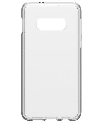 Otterbox Clearly Protected Skin Samsung Galaxy S10E Hoesje Hoesjes