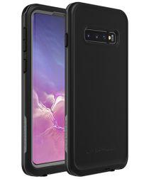 Lifeproof Fre Samsung Galaxy S10 Hoesje Zwart