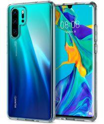 Spigen Ultra Hybrid Case Huawei P30 Pro Crystal Clear