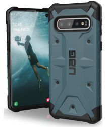 Urban Armor Gear Pathfinder Hoesje Samsung Galaxy S10 Slate