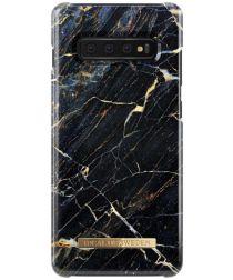iDeal of Sweden Samsung Galaxy S10 Plus Fashion Hoesje Port Laurent
