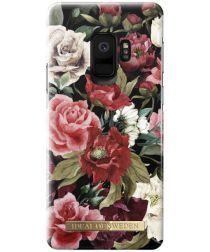 iDeal of Sweden Samsung Galaxy S9 Fashion Hoesje Antique Roses