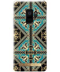 iDeal of Sweden Samsung Galaxy S9 Fashion Hoesje Baroque Ornament