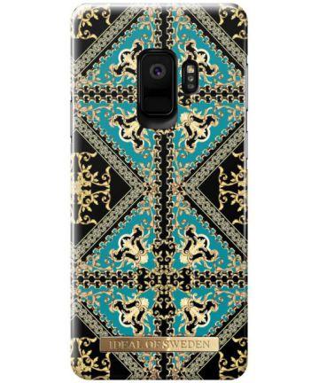 iDeal of Sweden Samsung Galaxy S9 Fashion Hoesje Baroque Ornament Hoesjes