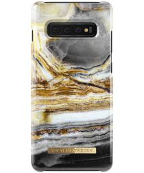 iDeal of Sweden Samsung Galaxy S10 Plus Fashion Hoesje Outer Space