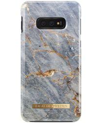 iDeal of Sweden Samsung Galaxy S10E Fashion Hoesje Royal Grey