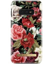 iDeal of Sweden Samsung Galaxy S10E Fashion Hoesje Antique Roses