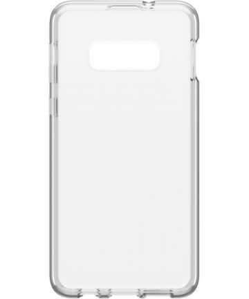 Otterbox Clearly Protected Skin Alpha Glass Galaxy S10e Transparant Hoesjes