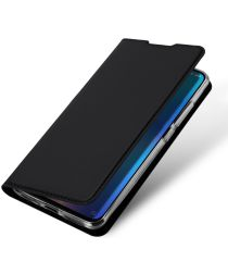 Dux Ducis Skin Pro Series Flip Hoesje Xiaomi Mi 9 Zwart