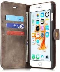 iPhone 6 Plus / 6S Plus Leren Hoesjes