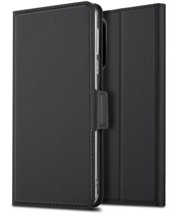 Xiaomi Mi 9 Card Holder Case Zwart Hoesjes