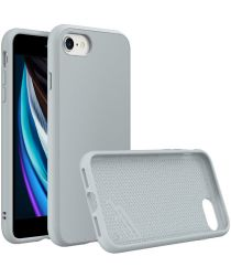 RhinoShield SolidSuit iPhone SE 2020 Hoesje Classic Grijs