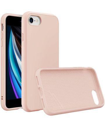 RhinoShield SolidSuit iPhone SE 2020 Hoesje Classic Roze Hoesjes