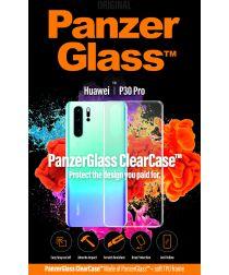 Panzerglass Huawei P30 Pro ClearCase Transparant Hoesje