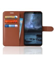 Nokia 9 PureView Book Cases & Flip Cases