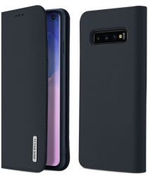 Samsung Galaxy S10 Book Cases & Flip Cases