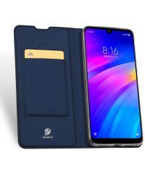 Xiaomi Redmi 7 Book Cases & Flip Cases