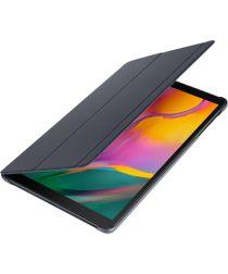 Originele Samsung Book Cover Galaxy Tab A 10.1 (2019) Hoes Zwart