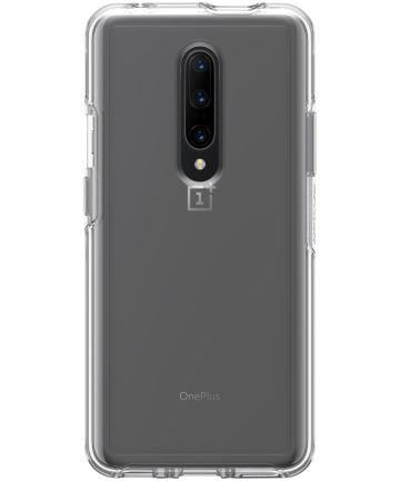 OtterBox Symmetry OnePlus 7 Pro Hoesje Transparant
