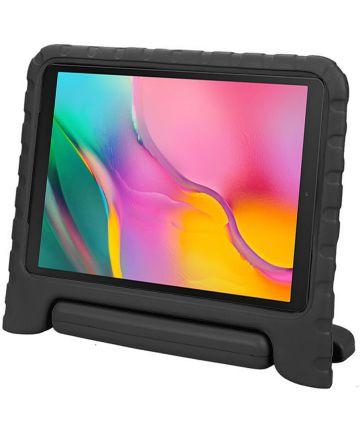 Samsung Galaxy Tab A 10.1 (2019) Kinder Tablethoes met Handvat Zwart