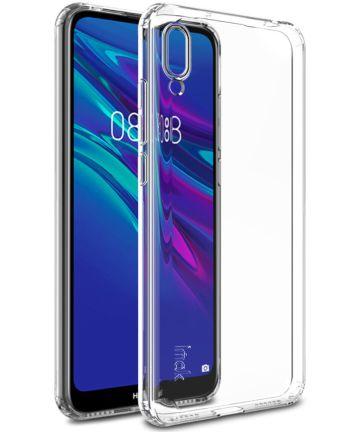 Huawei Y6 (2019) TPU Hoesje