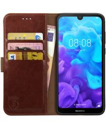 Huawei Y5 2019 Book Cases & Flip Cases