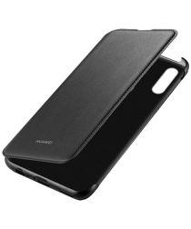 Huawei P Smart Z Wallet Flip Hoesje Zwart