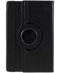 Samsung Galaxy Tab S5e 360° Draaibare Hoes Zwart