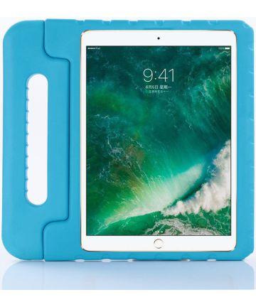 Apple iPad Pro 11 (2018) Kinder Tablethoes met Handvat Blauw