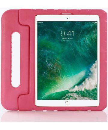 Apple iPad Pro 12.9 (2018) Kinder Tablethoes met Handvat Roze