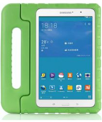 Samsung Galaxy Tab A 10.5 (2018) Kinder Tablethoes met Handvat Groen