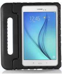 Samsung Galaxy Tab A 10.5 (2018) Kinder Tablethoes met Handvat Zwart