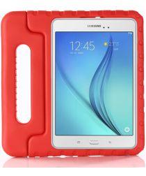 Samsung Galaxy Tab S4 10.5 Kinder Tablethoes met Handvat Rood