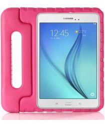 Samsung Galaxy Tab S4 10.5 Kinder Tablethoes met Handvat Roze
