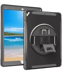 Armor X EXN-Series Apple iPad Pro 12.9 (2017) Robuuste Hoes Zwart